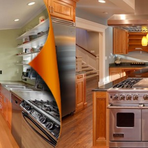 Designing Kitchens for People who Love to Cook