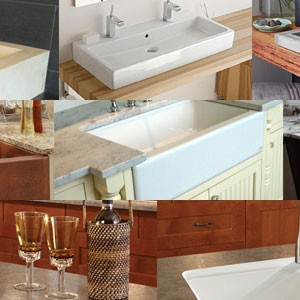 Kitchen Trends: Four of Today's Most Popular Sink Styles